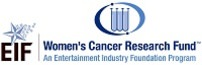 Entertainment Industry Foundation Program – Women's Cancer Research Fund