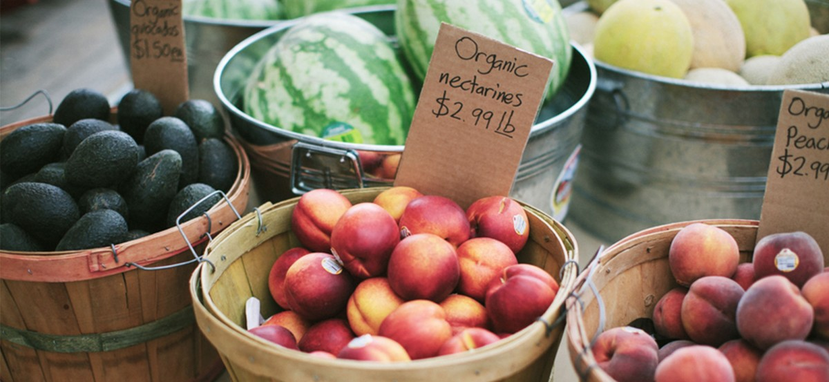 Everything You Need to Know about Organic Fruits and Vegetables