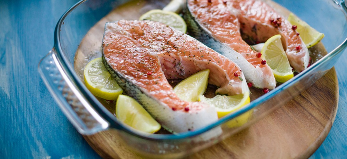 The Healthiest Seafood