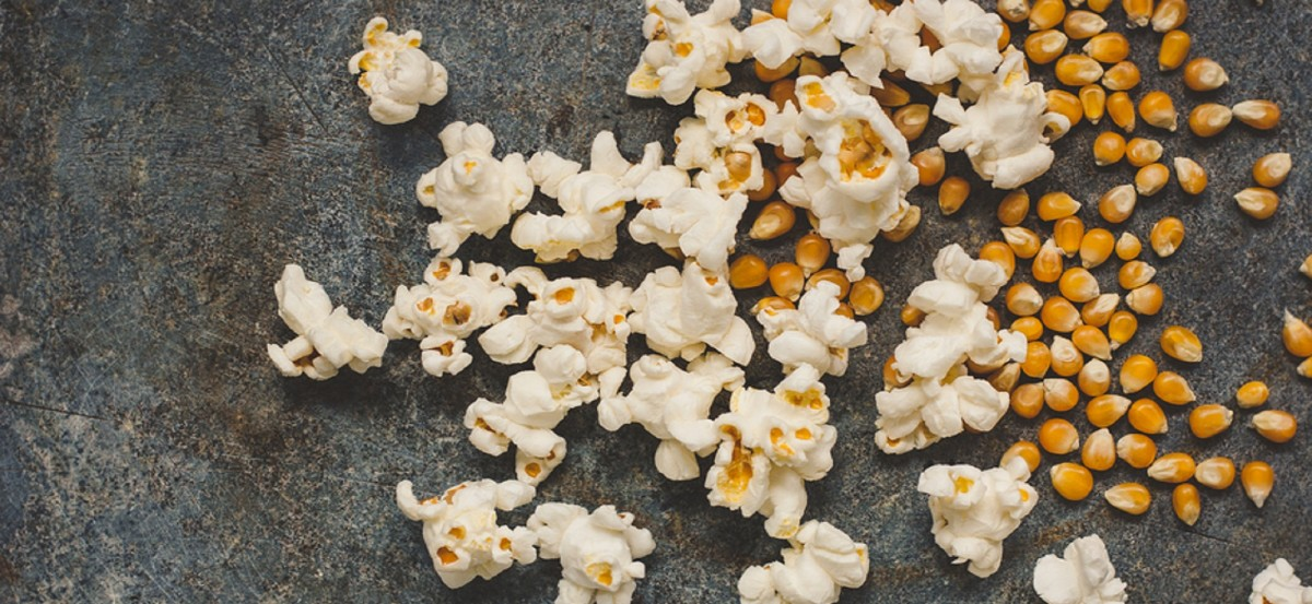 Food for Thought: Is Popcorn a Hazardous or Healthy Snack?